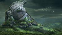 亚马逊雨林里神秘的罗马古城,近百年上百人去寻找,大都一去不回