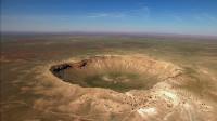 陨石坑面积那么大,为什么没有陨石呢?看完解开我多年疑惑!