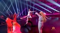 新舞林大会:董洁组首发登场 挑战超燃现代舞