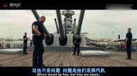 超级战舰:新老海军达成共识,再次启动密苏里战列舰,燃爆全场!