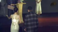 2019年国际乒联球星颁奖盛典 许昕荣获最佳着装奖