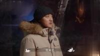 周冬雨说黄子韬这多愁善感的劲适合当演员,韬韬是个浪漫boy!