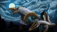 怪物猎人冰原AND怪物猎人xx之雷狼龙