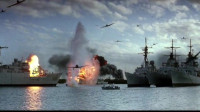 6艘航母414架战斗机奔袭3500海里,太平洋舰队全军覆没