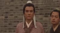水浒传:大郎出殡之日,金莲哭得伤心,西门却站在远处露出得意的笑