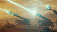 《星战前传2》:20万克隆人军团,决战100万机器大军,无比震撼!