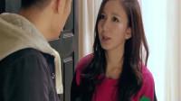 爱情公寓一菲换身衣服只用了秒钟,曾小贤都被吓到了,这也太快了吧!