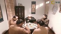 亮剑:丁伟说话一套一套的,把李云龙一家人夸了个遍!情商极高!