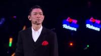 刘德华演唱经典歌曲《谢谢你的爱》,歌声响起,都是回忆!