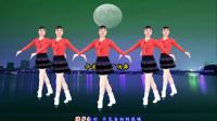 80年代怀旧金曲《涛声依旧》周末早晨跳一支广场舞送给大家