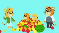 40 We Like Fruit