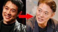 53岁功夫巨星李连杰近况令人心痛、自称离死亡已经不远了!