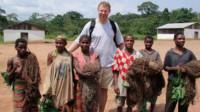 非洲最特殊的部落,9岁就能生儿育女,为何如今濒临灭绝