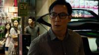 全球风暴:吴彦祖这段飙车戏,全场爆燃贼刺激