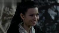 大秦帝国之纵横:张仪初见姬狐,这才是才子佳人,对话都那么幽默