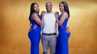 22岁双胞胎姐妹一起嫁给48岁大叔 两女同时怀孕一起离婚