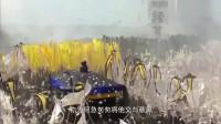 三国演义:诸葛亮遗体回归,刘禅带众臣迎接,难过不已