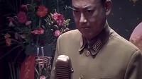 李云龙联手楚云飞去鬼子宴会撒野 全场都在看和尚与老李抢菜吃!