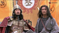 天龙八部:还是胡军演的乔峰够霸气啊,一人独斗百万契丹大军!