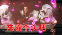 来撞个头【舅子】星球大战绝地陨落的武士团5
