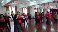 红歌红 (中四版)《朱泾镇退休教师交谊舞组》