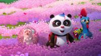 熊猫和卢塔30秒宣传片