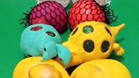 喜欢水果发泄球的扣1,喜欢动物发泄球的扣2,喜欢蛋宝宝发泄球的扣3!