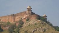 印度印记—古都斋普尔皇城·琥珀堡