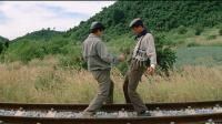 富贵列车:抢劫犯想搭火车逃跑,点子一个比一个奇葩,笑料百出