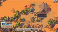 像素roguelike沙漠冒险《Pathway》官方中文版第一张图