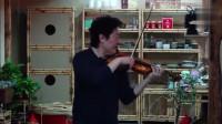 向往的生活:向往的生活黄磊的老友,著名的小提琴演奏家吕思清老师,梁祝拉的最好的人。