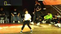 2019-2020中国街舞联赛(揭幕站)Breaking U14组冠亚军之战!