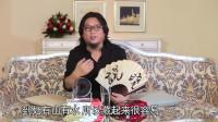 《晓说》中国人为何吃猪肉?高晓松:人太多,地太少,猪不占地!