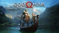 《战神4》游戏解说第一期