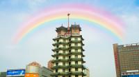 郑州人的骄傲:二七纪念塔,整点演奏《东方红》,太给力了!