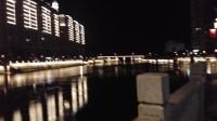 生活04-乳源城夜景 风景优美的乳源城市