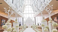 十二星座最梦幻的婚礼,你喜欢哪一个?