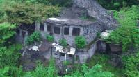 湖南92岁老人,用14年花26万元自建墓室,墓内机关重重!