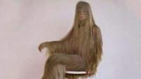 世界上体毛最长的女人,脱毛后的样子,简直惊艳了众人