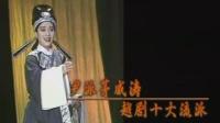 《中华戏曲荟萃》004 尹派 茅威涛 越剧十大流派