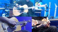《我过去曾认识的人》指弹吉他