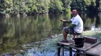 钓鱼发烧友 卡菲律宾