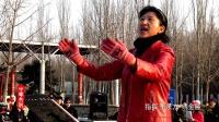 合唱 指挥 李永方 北京快乐之声合唱团 绣金匾等四曲,2019.12.28奥森