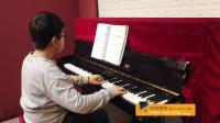 即兴钢琴演奏《时间煮雨》