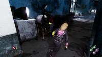 【黎明杀机】新杀手武士残暴登场 3个鬼的模式