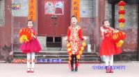 新年歌曲《欢乐中国年》