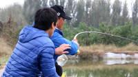 兴平渭河哪里可以钓鱼