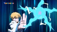 神秘公寓-幽灵球X的诞生_07_动画解说_幽灵的超音波攻击
