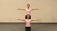 中国舞蹈家协会考级二级(时钟在说话)--ING舞蹈会馆