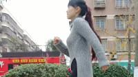 【原创】永东玲子广场舞 女人没有错